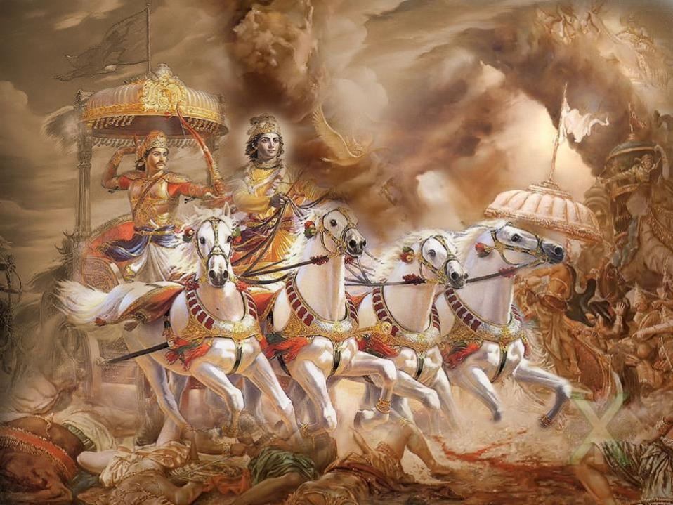 SPIRITUALITY SCIENCE - LIGHT OF LIGHTS - THE PHENOMENON OF ILLUMINATION : THE DIVINE SONG CALLED THE BHAGAVAD GITA ILLUMINATED THE MIND OF PRINCE ARJUNA WITH KNOWLEDGE AND THE SOURCE OF ALL KNOWLEDGE.