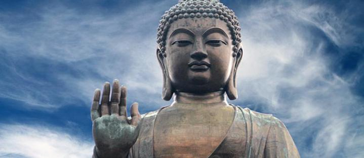 SPIRITUALITY SCIENCE - WHOLE YOGA : IN BUDDHISM, THE YOGA IS A TOOL TO ATTAIN PERFECT WISDOM, OVERCOMING IGNORANCE BY EMPTYING THE CONTENTS OF THE MIND THAT PERMITS REACHING THE STATE OF PURE CONSCIOUSNESS IN WHICH MAN HAS NO DESIRES.