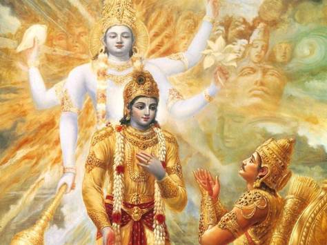THE ART OF SPIRITUAL LIVING : IN THE DIVINE SONG, THE BHAGAVAD GITA, PANDAVA PRINCE ARJUNA INFORMS LORD KRISHNA THAT CONTROLLING MIND IS AN EXTREMELY DIFFICULT TASK. REFERENCE GITA CHAPTER VI, VERSE#34.