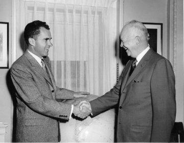 #WHOLEVILLAIN  - APRIL  1958