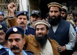 PAKISTAN'S  JIHADIST  ATTACK  ON  INDIA  NOVEMBER  26,  2008.  THIS  PHOTO  IMAGE  IS  FROM  JANUARY  2015.
