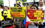 reddragon expansionist filipino protest