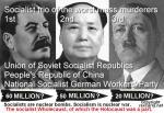 the evil red empire stalin mao hitler