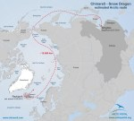 the evil red empire the dragon covets the arctic the route to iceland