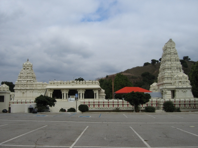 The Hindu Brahmin who received Britney Spears at Malibu Hindu Temple on January 15, 2006 excommunicated me to cut me off from God and Temple. HINDU BRAHMIN CUT OFF FROM GOD AND TEMPLE: IF GOD PREDETERMINES MAN'S EXTERNAL CIRCUMSTANCES, IF GOD IS THE PRIME CAUSE OF THE GAP BETWEEN MAN'S FREEDOM AND DEPENDENCE, MAN'S RELATIONSHIP TO HIS GOD WILL BE AFFECTED BY THE PROBLEM OF SEPARATION, DETACHMENT, ESTRANGEMENT, AND ALIENATION.