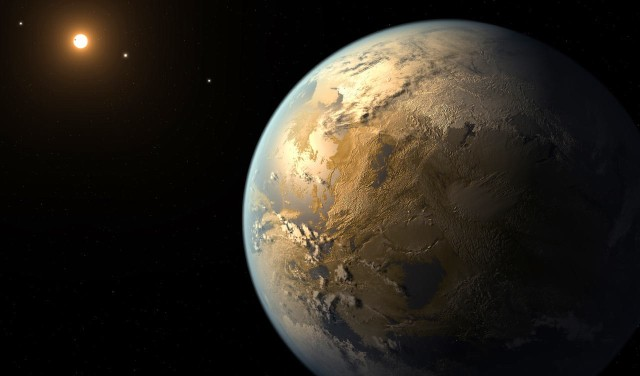 WHAT IS CREATION? THE RECENT DISCOVERY OF EXOPLANET KEPLER - 452b STIMULATES INTEREST ABOUT KNOWING ORIGIN OF PLANETS AND THE BEGINNING OF THIS UNIVERSE.