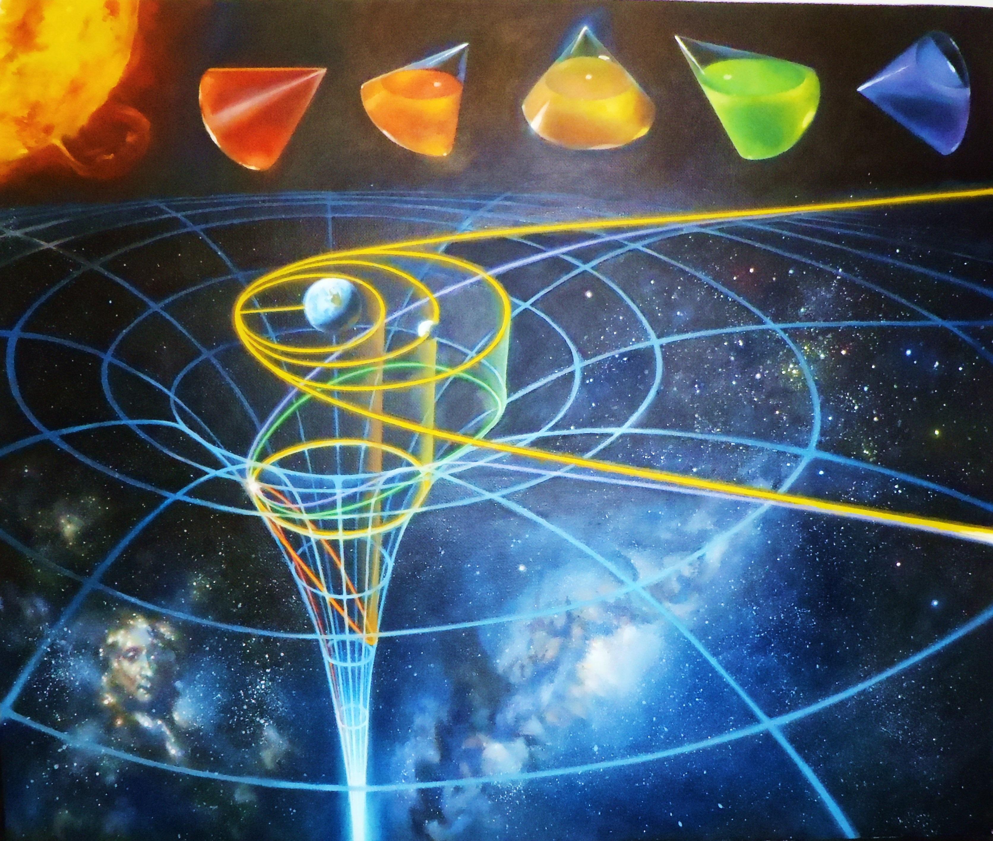 What Is Creation Bhavanajagat