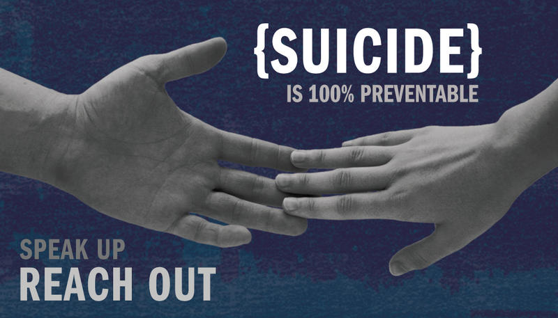 SPIRITUALITY SCIENCE – SUICIDE AWARENESS MONTH – Bhavanajagat