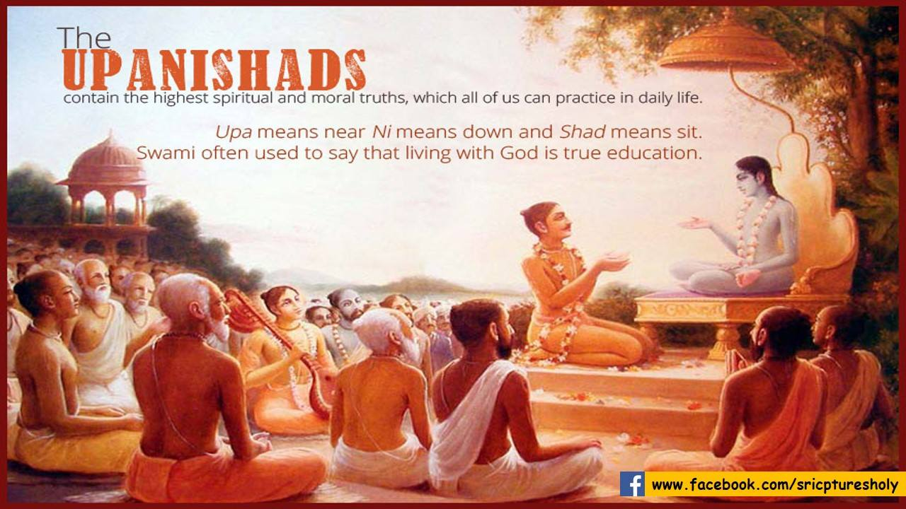 FIFTH MAHAVAKYA - TAT ASMI PRABHO - FUNDAMENTAL DUALISM: The Fifth MahaVakya emerges from analysis of Four Great Upanishadic Aphorisms(MahaVakya Chatushtaya).