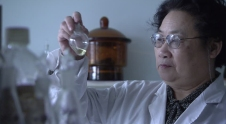 Biotic Interactions - Spiritualism vs Parasitism. Drug to kill Malarial parasite. Chinese Pharmacologist Dr Youyou Tu