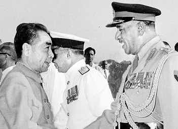 What is Military Intelligence? A Brave General Not Prepared For 1962 War. General K S Thimayya's Battle Plan for North East Frontier Agency.