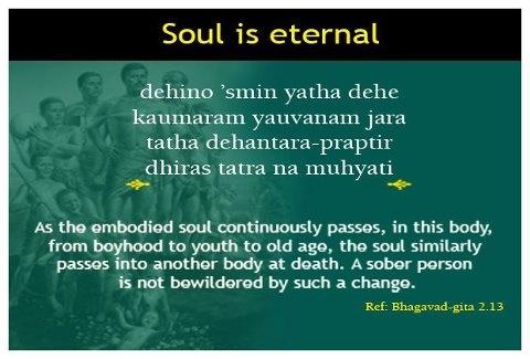 Tat Asmi Prabhu - Fifth Mahavakya - Existence Precedes Essence.