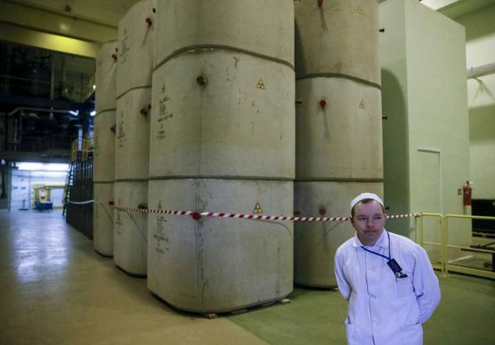 World Remembers 30th Anniversary of Chernobyl Disaster. Decommissioning of Nuclear Plants is time consuming and expensive. Processing Liquid Nuclear Fuel Waste continues for decades.