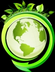 Earth Day 2017. Celebration of Mother Earth.