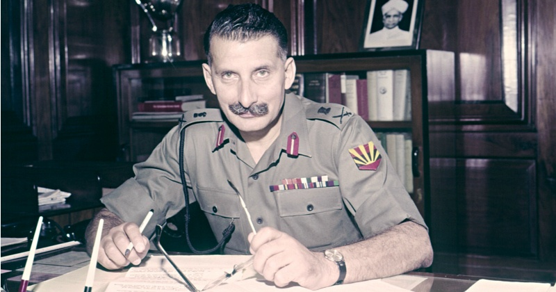 Bharat Darshan - Remembering Sam Bahadur, Field Marshal Sam Manekshaw.