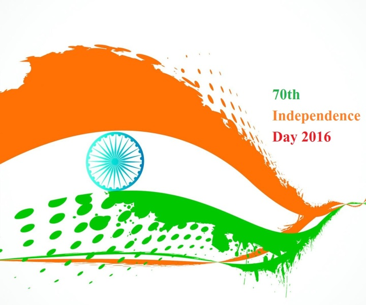 August 15, 2016 - 70th independence day - No Freedom From Pain of Partition.