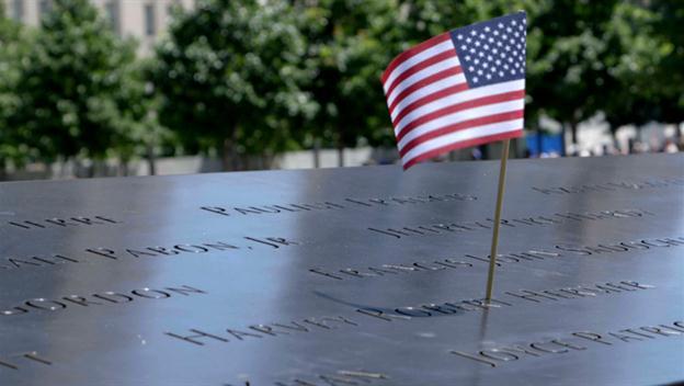 Remembering September 11, 2001. Can Terror Define Man?