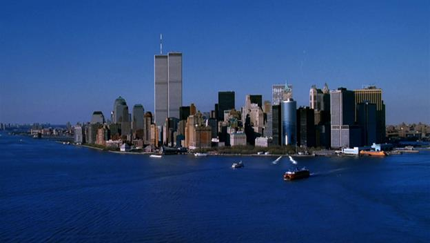 Remembering September 11, 2001.