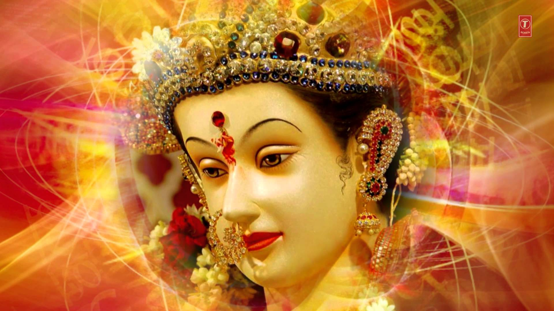 DEVI NAVRATRI - NINE-NIGHT CELEBRATION OF DIVINE POWER, LOVE, MERCY, GRACE, AND COMPASSION TO SECURE HEALTH, WEALTH, WISDOM, AND PERFECT WELL-BEING OF MANKIND.