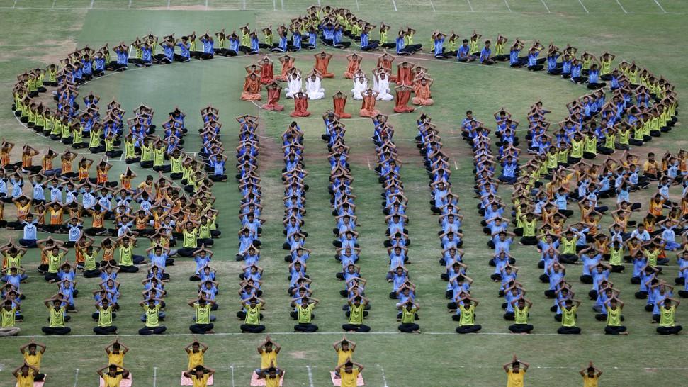 INTERNATIONAL YOGA DAY U2013 HAPPY FIRST DAY OF SUMMER, JUNE 21, 2017