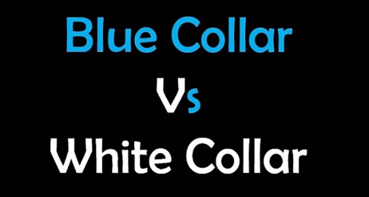 The Blue Collar vs the White Collar Employees. The Fair Labor Standards Act (FLSA) is fundamentally flawed.