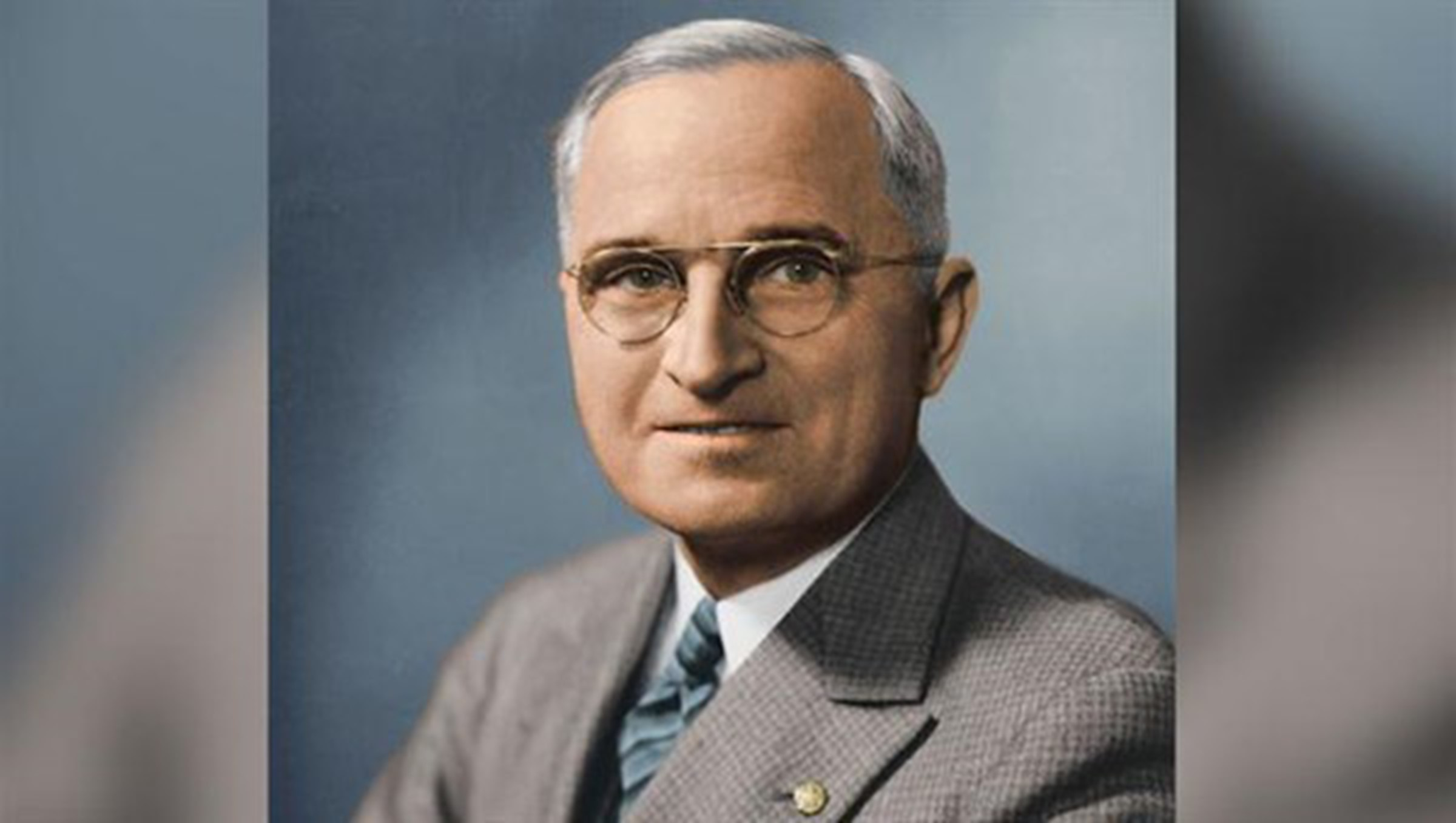 July 26th, 2021. This day of my life. My CIA connection is made possible by President Harry Truman's war against Communism.