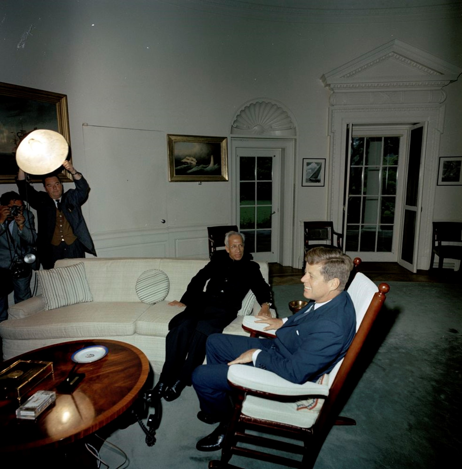September 05. Dr. Sarvepalli Radhakrishnan's birthday. My reflections on Madras – Tibet – US Family Connections.