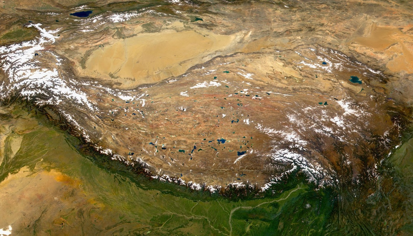 Image result for natural reality of tibetan plateau