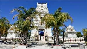 """The Hindu Temple, Malibu, Southern California. Is this the Temple in which I am destined to worship the LORD GOD? The New Testament Book, The Epistle of Apostle Paul to Ephesians, Chapter 2, verse# 21 reads: """"In Him the Whole building is joined together and rises to become a Holy Temple in the LORD."""" Why does the Hindu-Brahmin community treat me as a Foreigner and Alien and provided the contingency to take away my Freedom? The Hindu Brahmin who received Britney Spears at Malibu Hindu Temple on January 15, 2006 excommunicated me to cut me off from God and Temple."""